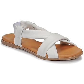 Buty Damskie Sandały André BABACO Biały
