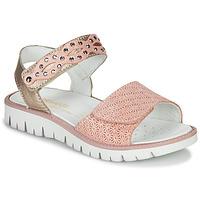 Buty Dziewczynka Sandały Primigi 5386911 Różowy