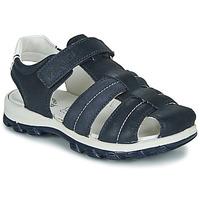 Buty Chłopiec Sandały Primigi 5391211 Marine