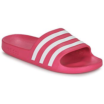 Buty klapki adidas Originals ADILETTE AQUA Różowy