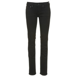 Jeansy straight leg G-Star Raw ATTACC MID STRAIGHT