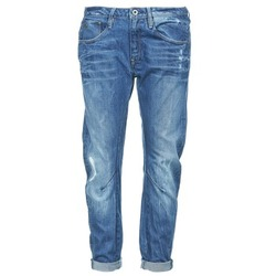 tekstylia Damskie Jeansy boyfriend G-Star Raw ARC 3D LOW BOYFRIEND DENIM / MEDIUM