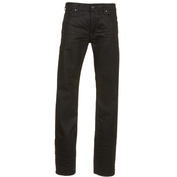 Jeansy straight leg G-Star Raw ATTAC STRAIGHT