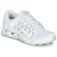 Buty Męskie Fitness / Training Nike REAX 8 Biały