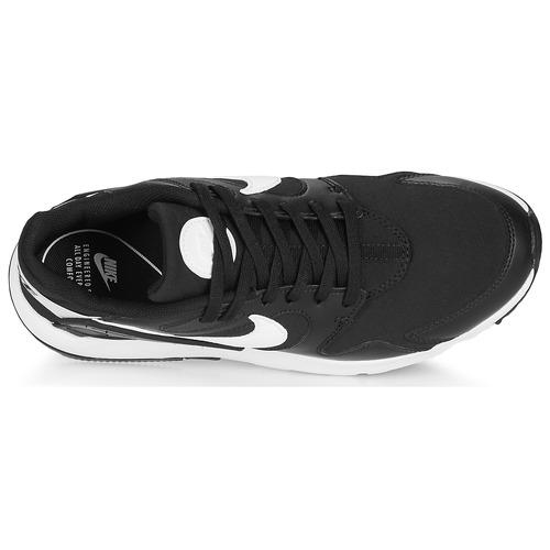 Nike LD VICTORY Czarny / Biały - Bezpłatna dostawa