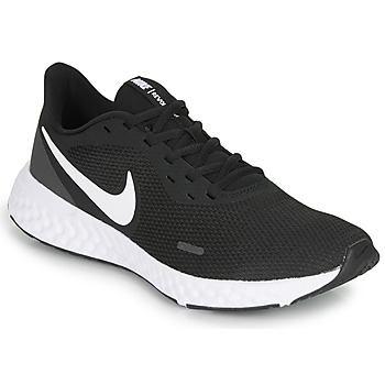 Buty Męskie Multisport Nike REVOLUTION 5 Czarny / Biały