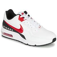 Buty Męskie Trampki niskie Nike AIR MAX LTD 3 Biały / Czarny / Czerwony
