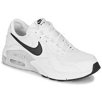 Buty Męskie Trampki niskie Nike AIR MAX EXCEE Biały / Czarny