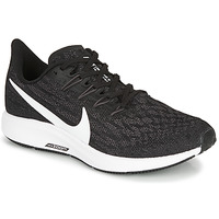 Buty Damskie Bieganie / trail Nike ZOOM PEGASUS 36 Czarny / Biały