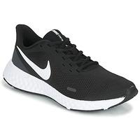 Buty Damskie Multisport Nike REVOLUTION 5 Czarny / Biały