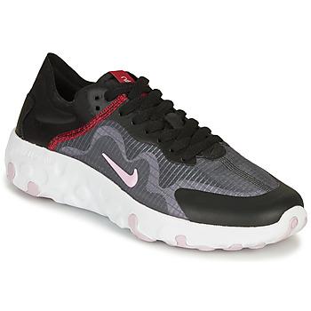 Buty Damskie Trampki niskie Nike RENEW LUCENT Czarny / Biały