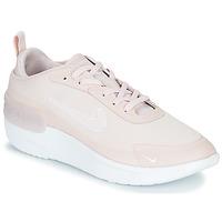 Buty Damskie Trampki niskie Nike AMIXA Różowy / Biały