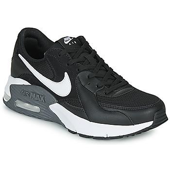 Buty Damskie Trampki niskie Nike AIR MAX EXCEE Czarny / Biały