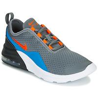 Buty Dziecko Trampki niskie Nike AIR MAX MOTION 2 GS Szary / Niebieski
