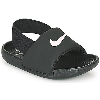 Buty Dziecko Sandały Nike KAWA TD Czarny