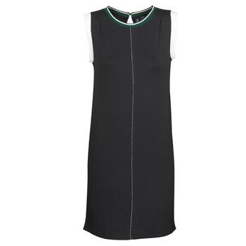 tekstylia Damskie Sukienki krótkie Volcom IVOL 2 DRESS Czarny