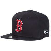 Dodatki Czapki z daszkiem New-Era MLB 9FIFTY BOSTON RED SOX OTC Czarny
