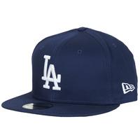 Dodatki Czapki z daszkiem New-Era MLB 9FIFTY LOS ANGELES DODGERS OTC Marine