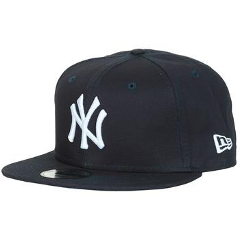 Dodatki Czapki z daszkiem New-Era MLB 9FIFTY NEW YORK YANKEES OTC Czarny