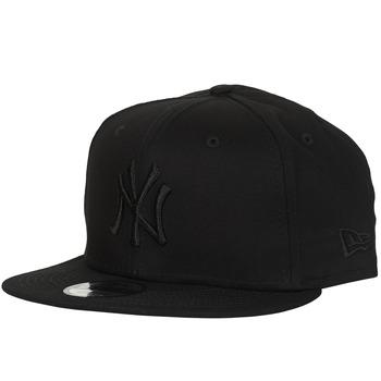 Dodatki Czapki z daszkiem New-Era MLB 9FIFTY NEW YORK YANKEES Czarny