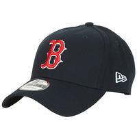 Dodatki Czapki z daszkiem New-Era MLB THE LEAGUE THE LEAGUE BOSTON Czarny / Czerwony