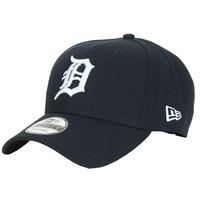 Dodatki Czapki z daszkiem New-Era MLB THE LEAGUE DETROIT TIGERS Czarny / Biały