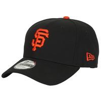 Dodatki Czapki z daszkiem New-Era MLB THE LEAGUE SAN FRANCISCO GIANTS Czarny / Czerwony