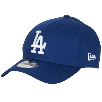Dodatki Czapki z daszkiem New-Era LEAGUE ESSENTIAL 9FORTY LOS ANGELES DODGERS Marine