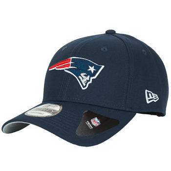 Dodatki Czapki z daszkiem New-Era NFL THE LEAGUE NEW ENGLAND PATRIOTS Marine