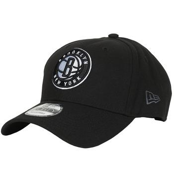 Dodatki Czapki z daszkiem New-Era NBA THE LEAGUE BROOKLYN NETS Czarny