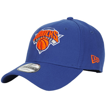 Dodatki Czapki z daszkiem New-Era NBA THE LEAGUE NEW YORK KNICKS Niebieski