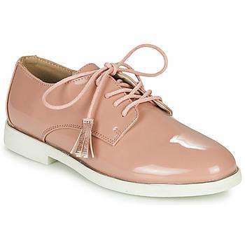 Buty Dziewczynka Derby André ROSINE Różowy