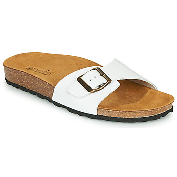 Buty Chłopiec Sandały André COLIN Biały