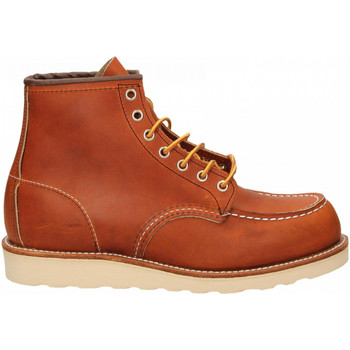 Buty Męskie Buty za kostkę Red Wing RED WING LEATHER BOOTS oro-legacy