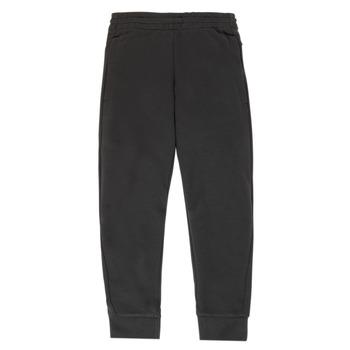 tekstylia Dziewczynka Spodnie dresowe adidas Performance MELIZO Czarny