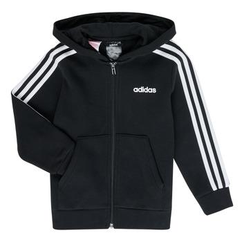 tekstylia Chłopiec Bluzy adidas Performance NOTRIZ Czarny