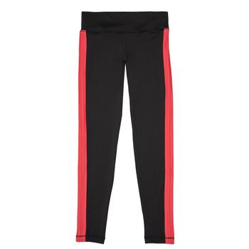tekstylia Dziewczynka Legginsy adidas Performance SOPHIE Czarny