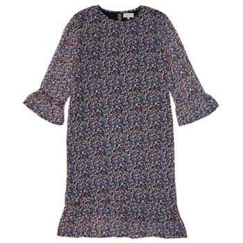 tekstylia Dziewczynka Sukienki krótkie Only KONJULIA Marine