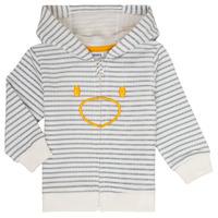 tekstylia Chłopiec Bluzy Noukie's CAM Biały
