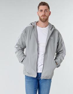 tekstylia Męskie Bluzy adidas Originals OUTLINE TRF WB Szary
