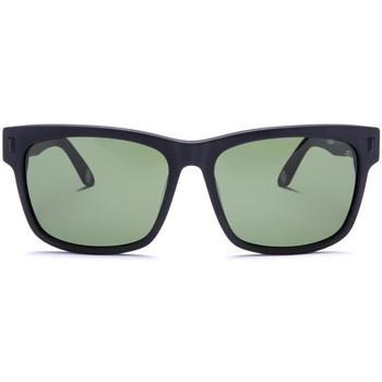 Zegarki & Biżuteria  okulary przeciwsłoneczne Uller Ushuaia Czarny