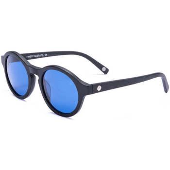 Zegarki & Biżuteria  okulary przeciwsłoneczne Uller Valley Czarny