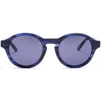 Zegarki & Biżuteria  okulary przeciwsłoneczne Uller Valley Niebieski