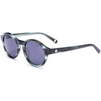 Zegarki & Biżuteria  okulary przeciwsłoneczne Uller Valley Zielony