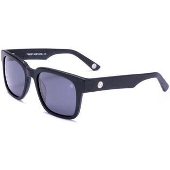 Zegarki & Biżuteria  okulary przeciwsłoneczne Uller Hookipa Czarny