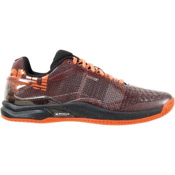 Buty Męskie Multisport Kempa Chaussures  Attack Pro Contender noir/orange fluo