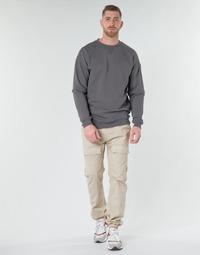 tekstylia Męskie Spodnie bojówki Urban Classics TANDO Beżowy