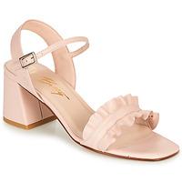 Buty Damskie Sandały Betty London MARIKA Różowy