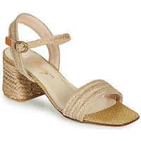 Buty Damskie Sandały Betty London MILLO Beżowy
