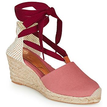 Buty Damskie Sandały Betty London GRANDA Różowy